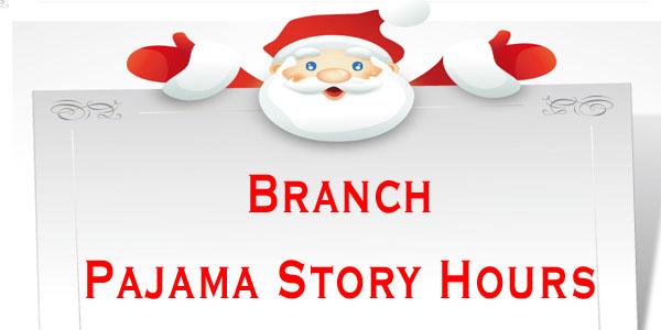 branch pajama