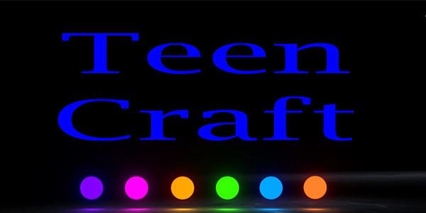teen craft summer