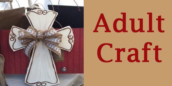 adult craft