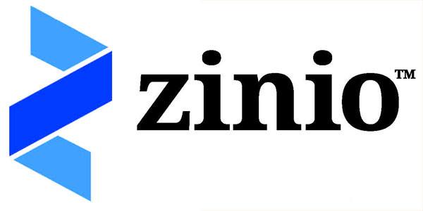zinnio