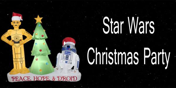 star wrs christmas