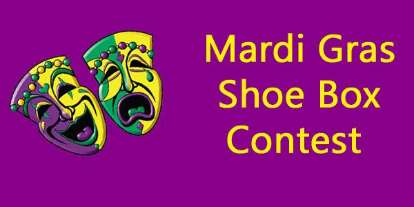 mask contest