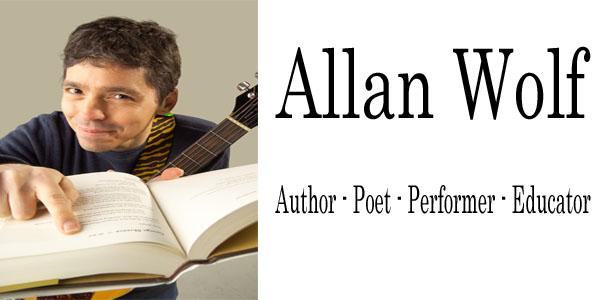 Allan wolf small