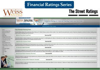 Financial Ratings Series