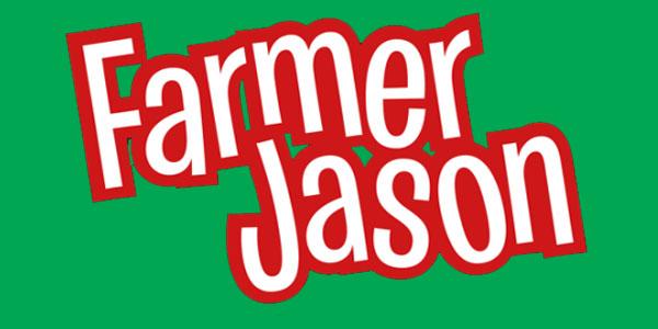 farmer Jason small