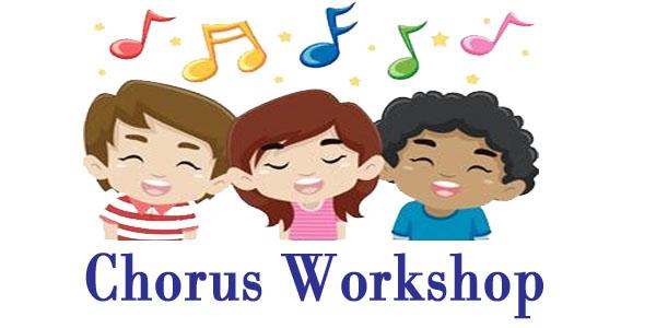 chorus workshop