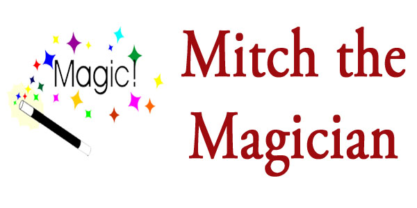 Mitch the Magician