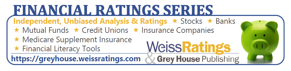 Financial Ratings Database