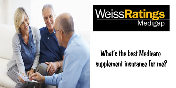 Weiss Ratings Can Help With Medicare Insurance