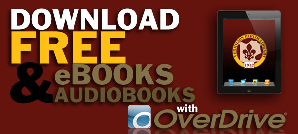 OverDrive eBooks and Audiobooks
