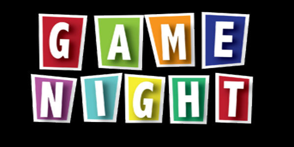 Teen/Tween Game Night
