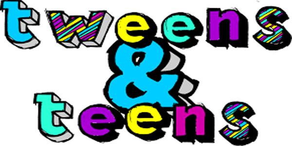 Teen/Tween Craft