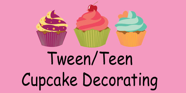 Tween/Teen Holiday Program