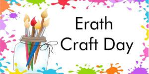 Erath Branch Activities