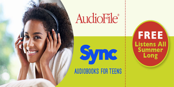 Free Audiobooks for the Summer!