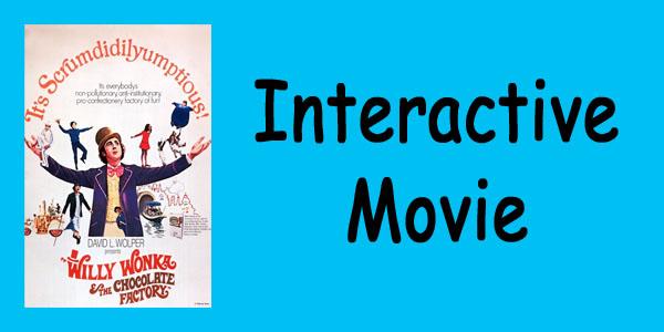 Movie Program