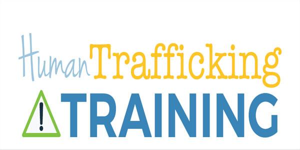Human Trafficking Training